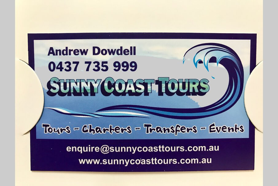 Business Cards - Quality Choice Signs